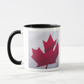 Canadian Flag. Mug