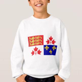 Canadian Flag Proposal (1964) Sweatshirt