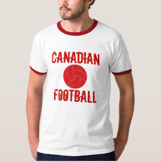 CANADIAN FOOTBALL T-Shirt
