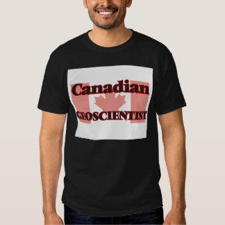 Canadian Geoscientist Shirt