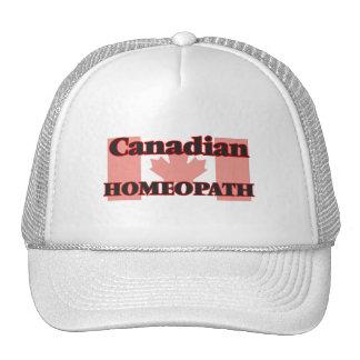 Canadian Homeopath Cap