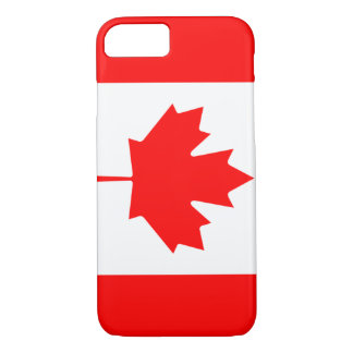 Canadian iPhone 7 Case