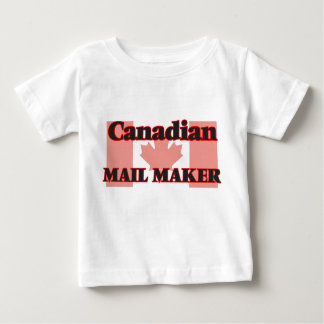 Canadian Mail Maker Tshirts