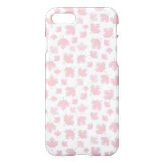 Canadian Maple iPhone 7 Case