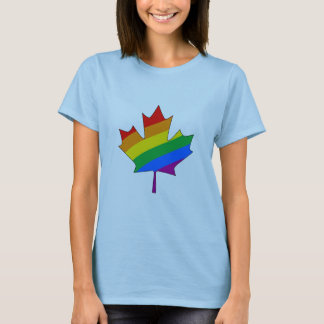 CANADIAN MAPLE PRIDE T-Shirt