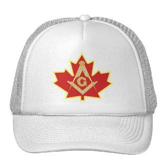 CANADIAN MASON CAP