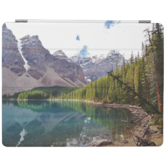 Canadian Mountains iPad Cover
