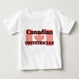 Canadian Obstetrician Tee Shirt