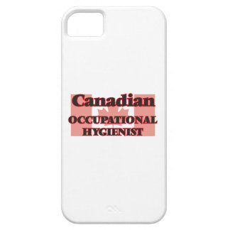 Canadian Occupational Hygienist iPhone 5 Case