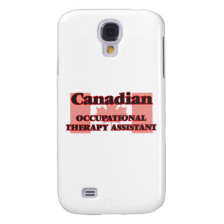 Canadian Occupational Therapy Assistant Galaxy S4 Case
