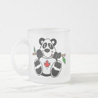 Canadian Panda Mug