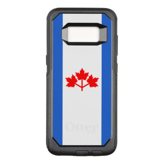 Canadian Pearson Pennant Samsung OtterBox Case