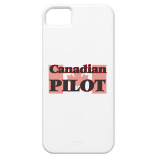 Canadian Pilot iPhone 5 Covers
