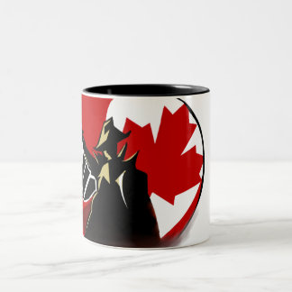 Canadian Pride COMPLETE Mugs