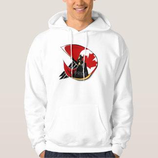 Canadian Pride Hoodie