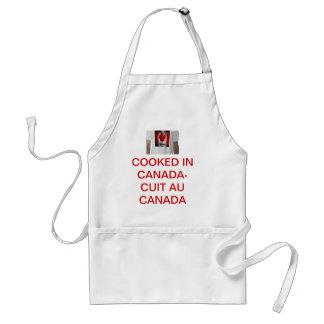 CANADIAN PRIDE STANDARD APRON