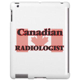 Canadian Radiologist iPad Case