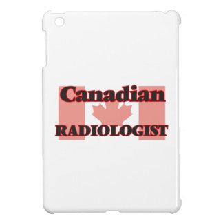 Canadian Radiologist iPad Mini Covers