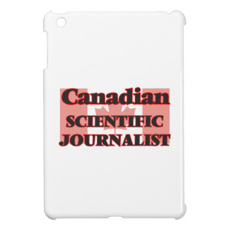 Canadian Scientific Journalist Cover For The iPad Mini