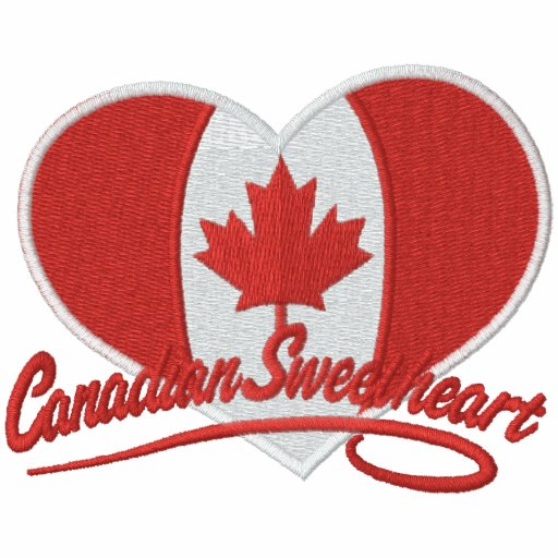 Canadian Sweetheart