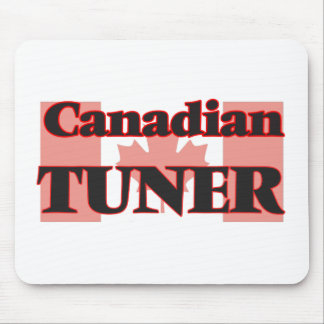 Canadian Tuner Mouse Pad