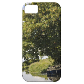 Canal Boats Barely There iPhone 5 Case