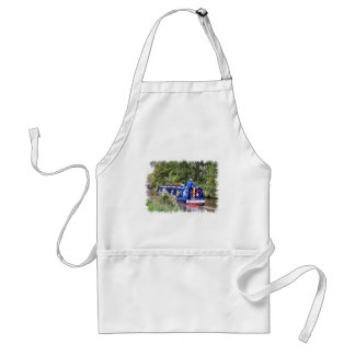 CANAL BOATS UK APRONS