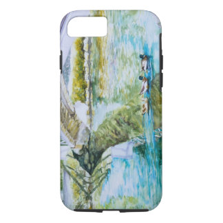 Canal Crossing iPhone 8/7 Case
