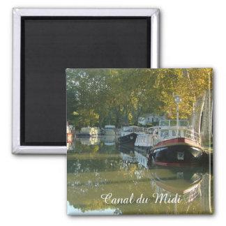 Canal du Midi, Capestang Magnet
