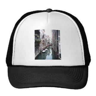 Canal in Venice Cap