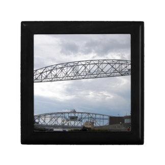 Canal Park Aerial Lift Bridge Gift Box