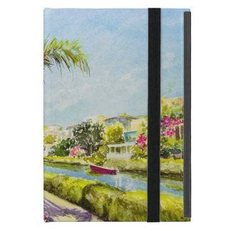 Canal Patio Cover For iPad Mini