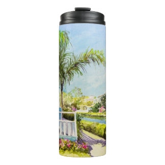 Canal Patio Thermal Tumbler