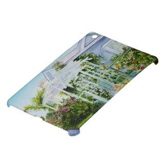 Canal Trellis iPad Mini Cover