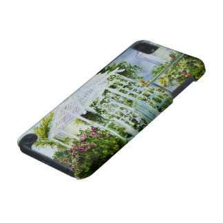 Canal Trellis iPod Touch 5G Cover