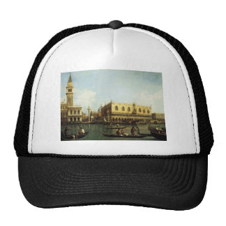Canaletto The Pier Cap