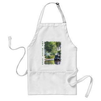 CANALS STANDARD APRON