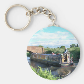 CANALS KEY RING