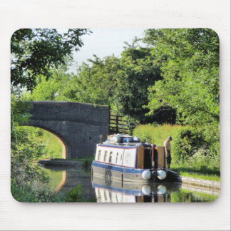 CANALS MOUSE PAD