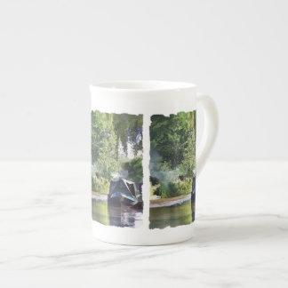 CANALS TEA CUP