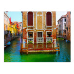 Canals  of Venice Post Cards