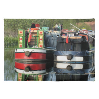 CANALS PLACEMAT