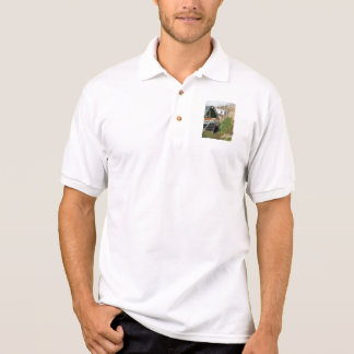 CANALS POLO T-SHIRTS