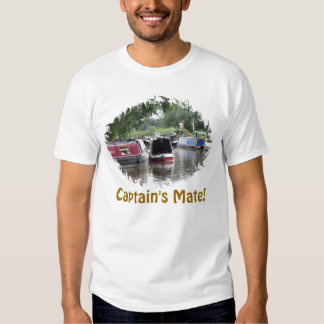 CANALS TSHIRT