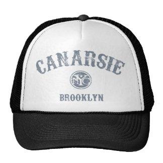 Canarsie Mesh Hat