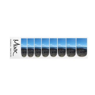 Canary Island Minx Minx Nail Art