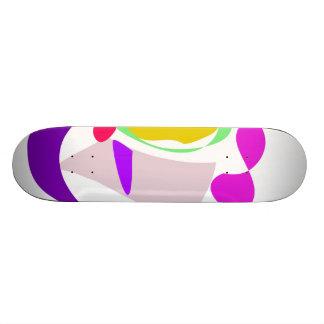 Canary Skate Board