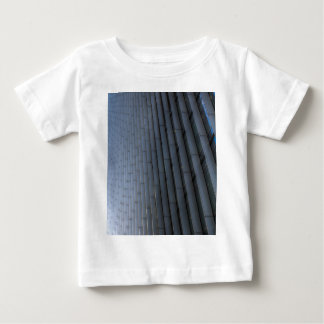 Canary Wharf Abstract Baby T-Shirt