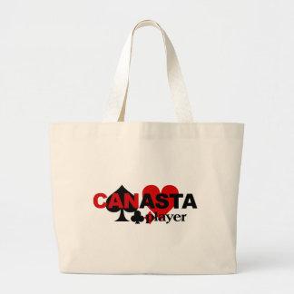 Canasta Player bag