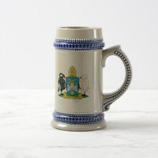 canberra, Australia Coffee Mugs